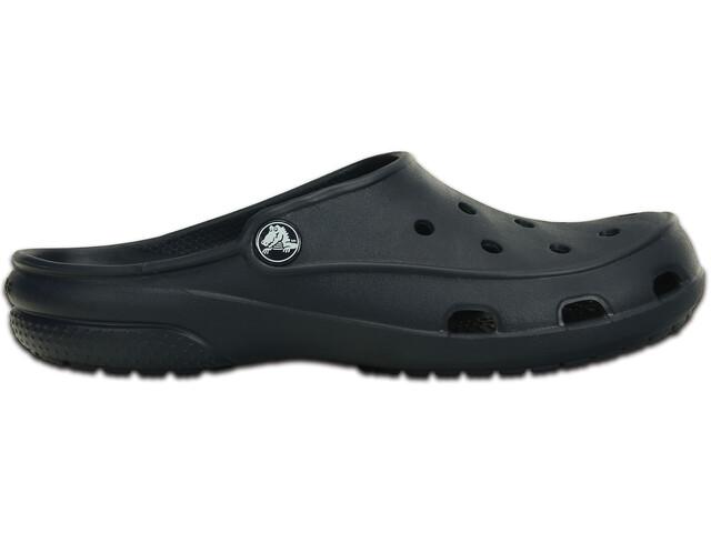 Crocs Freesail Clogs Women Navy